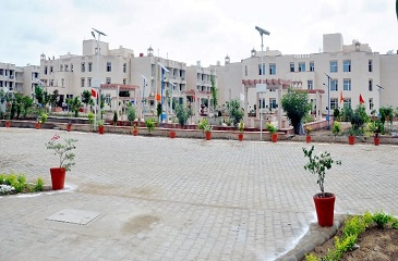 Central University of Rajasthan Image