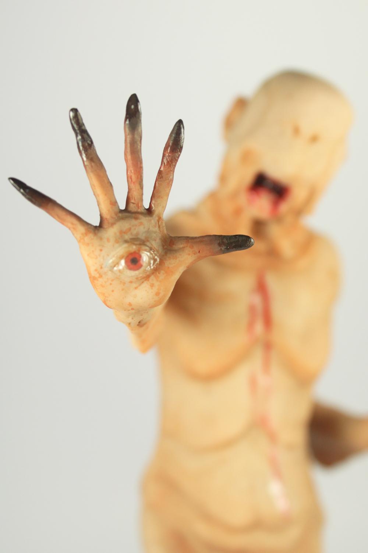 Pale Man by Julie Sharpe