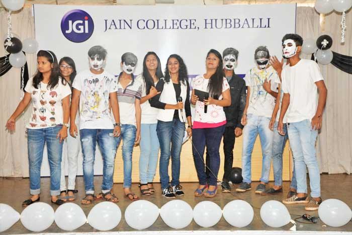 JGI Jain College, Hubli Image