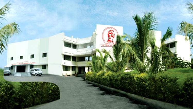 Swami Vivekanand Homoeopathic Medical College, Bhavnagar Image
