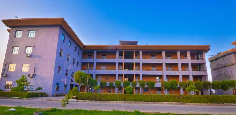 Advanced Institute of Pharmacy, Palwal