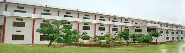 Majha International School Of Nursing, Batala Image