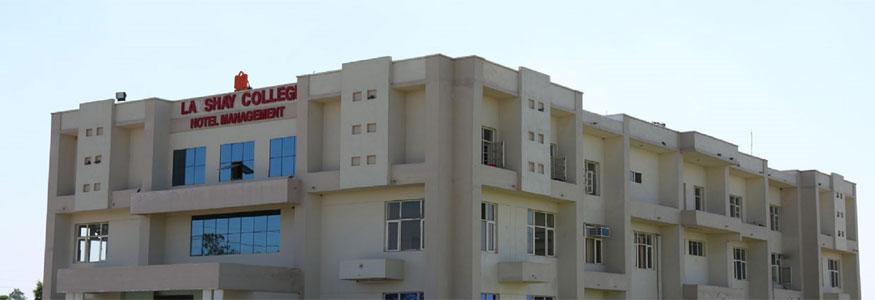 Lakshay College of Hotel Management, Panipat