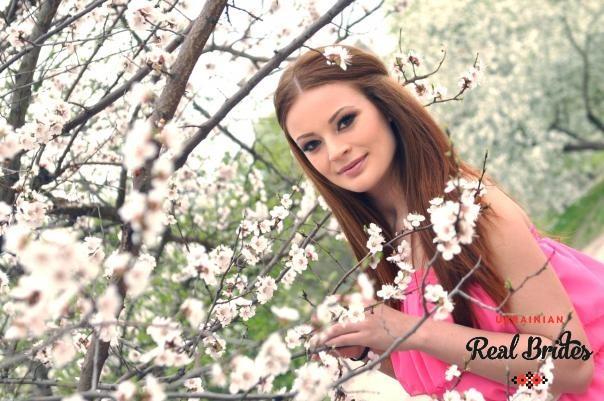 Photo gallery №4 Ukrainian girl Alena