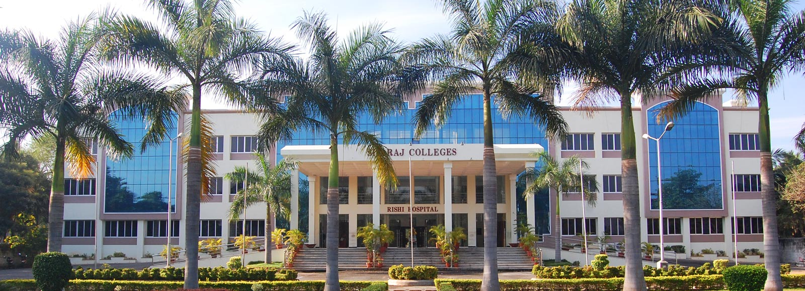 Sivaraj Homoeopathic Medical College & Research Institute Image