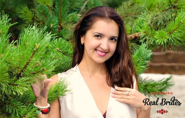 Photo gallery №12 Ukrainian women Liliya