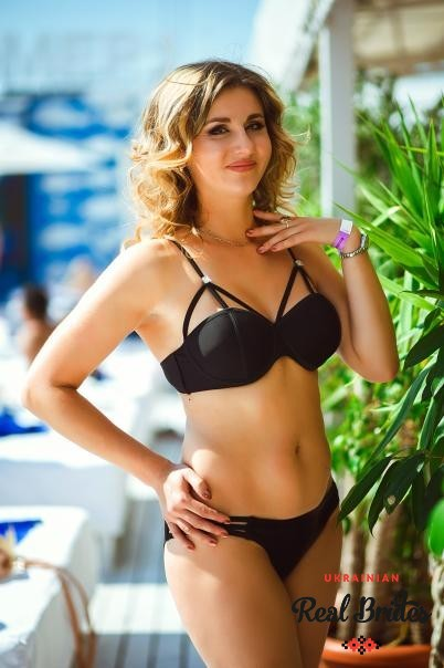 Photo gallery №8 Ukrainian women Elena