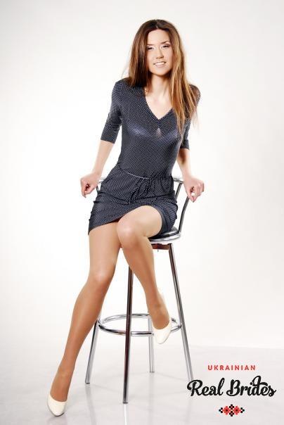 Photo gallery №9 Ukrainian lady Nataliya