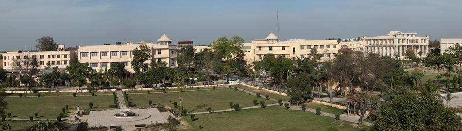 Shakuntala Devi College of Pharmacy, Farrukhabad