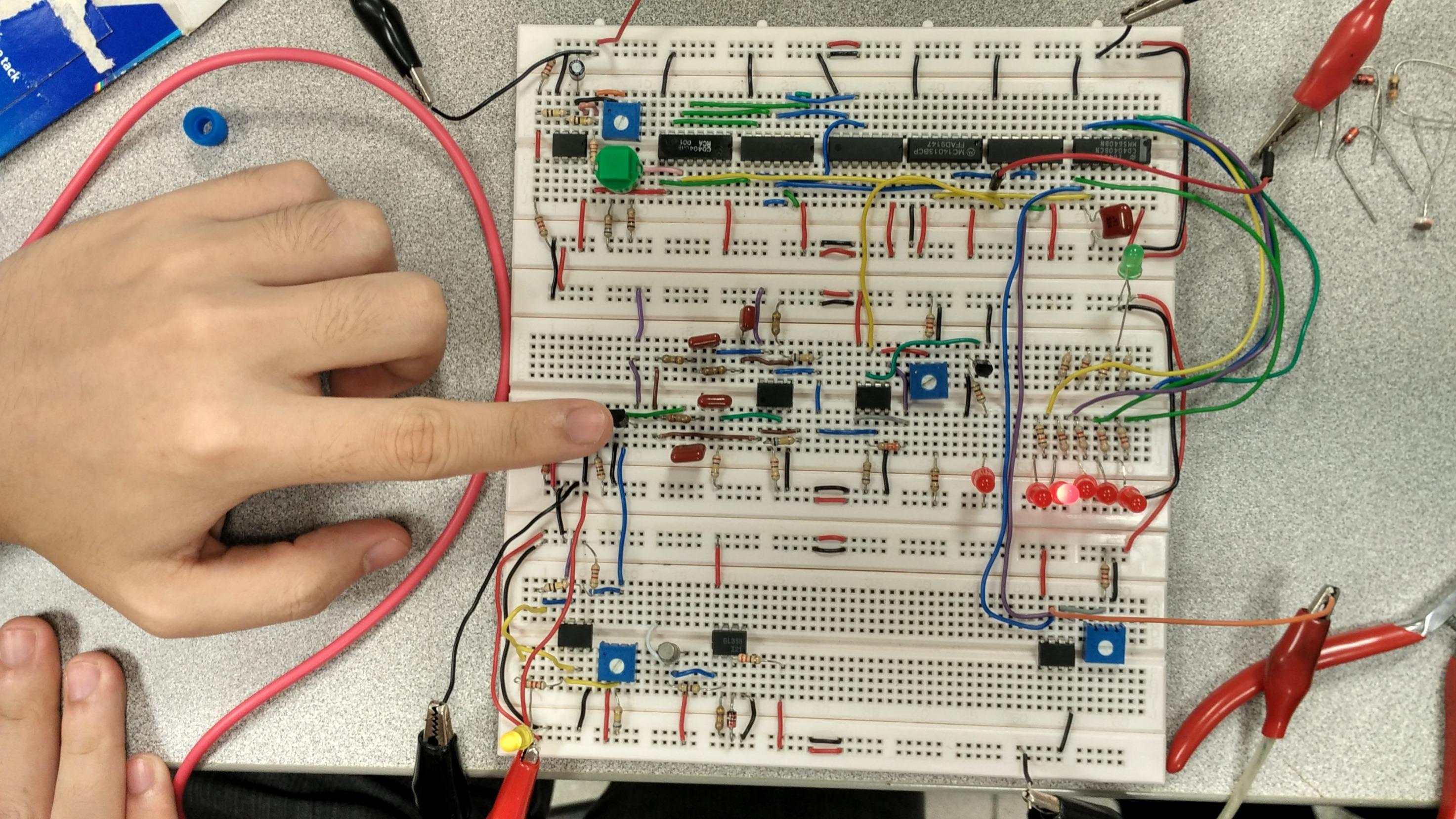 Heart Rate Sensor 1