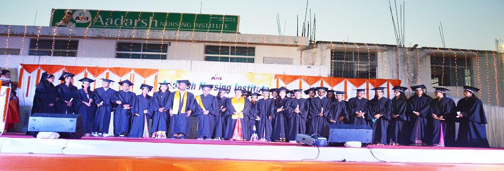 Aadarsh Nursing Institute