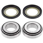 Steering Stem Head Bearings Seals Kit Husqvarna WR360 1998 1999 2000 2001 2002