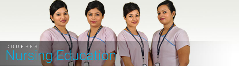 Apollo Gleneagles Nursing College, Kolkata
