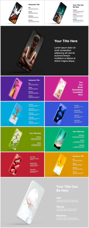 Huge Infographics Bundle! Lifetime Updates! PowerPoint, Photoshop, Illustrator. - 75