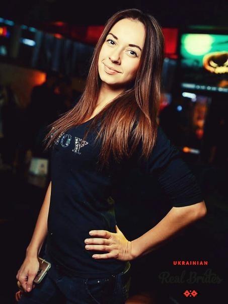 Photo gallery №12 Ukrainian lady Anna