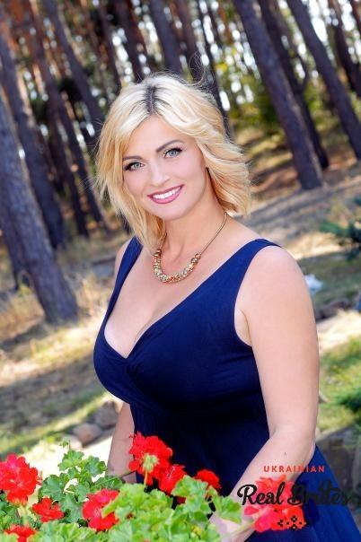 Photo gallery №1 Ukrainian lady Nadezhda