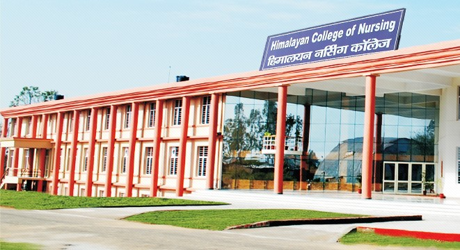 Himalayan College Of Nursing, Dehradun Image