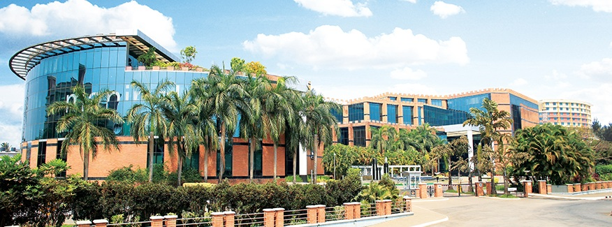 Manipal College of Health Professions, Manipal