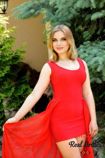Photo gallery №10 Ukrainian bride Tatyana