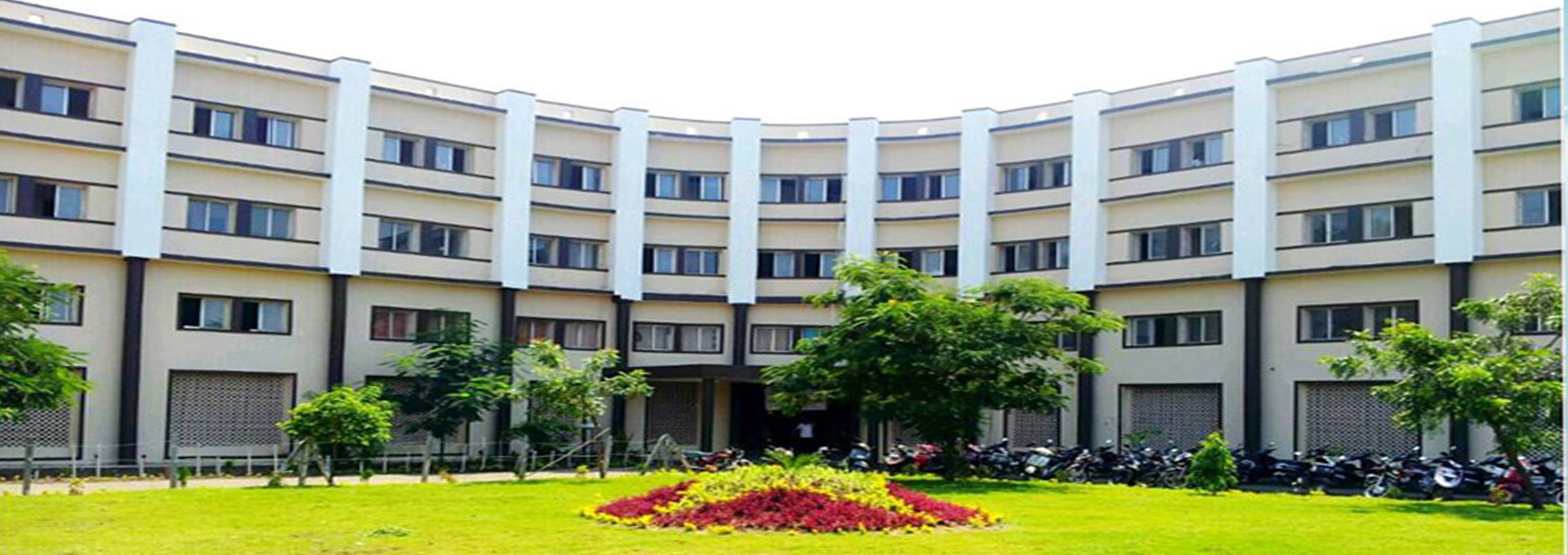 Smt. Radhikabai Meghe Memorial College of Nursing, Wardha Image