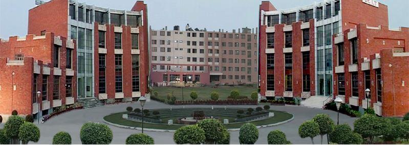 Dr IT School of Management, Banur