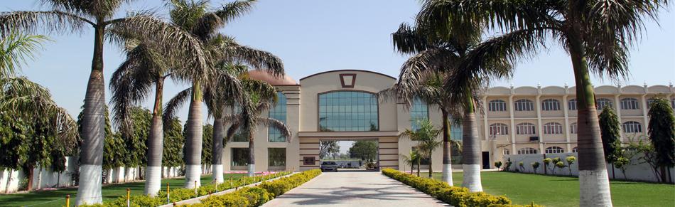 Dashmesh Girls College, Mukerian