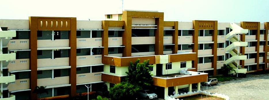 Mahath Amma Institute of Engineering and Technology, Pudukottai