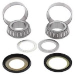 Steering Stem Bearings and Seals Kit Honda XR500 1979 1980