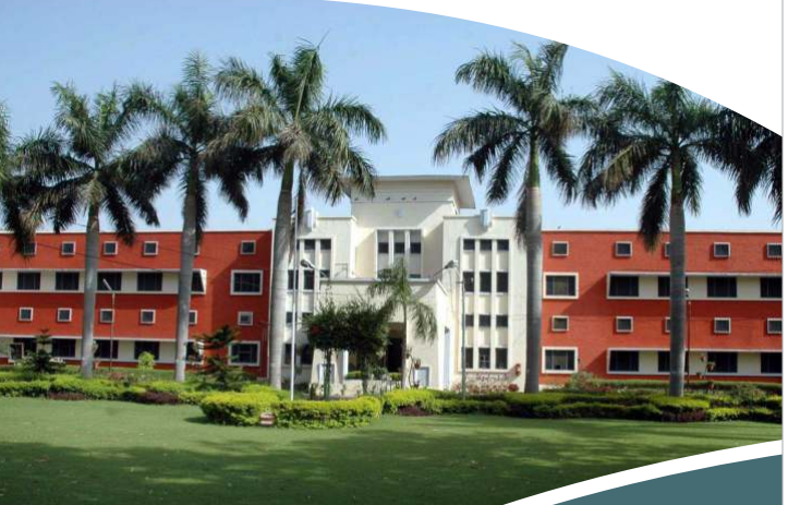 Government College For Girls, Patiala Image