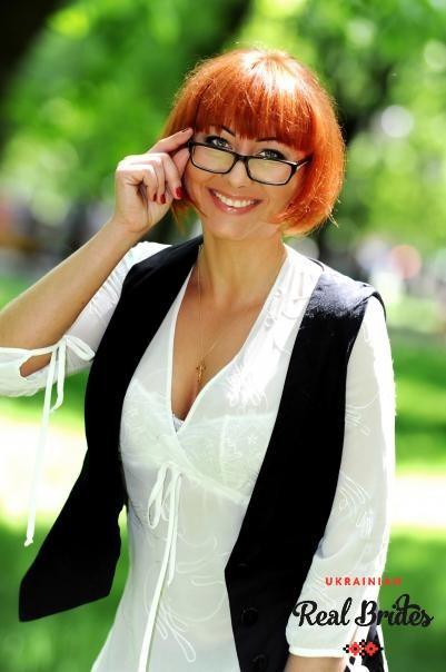 Photo gallery №13 Ukrainian women Olga