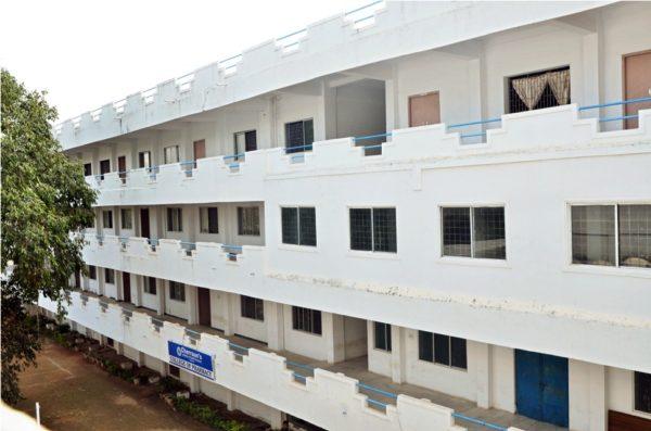 Cheran's College of Pharmacy, Coimbatore