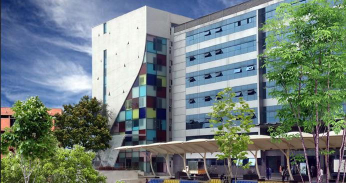 Dayananda Sagar College of Architecture, Bengaluru