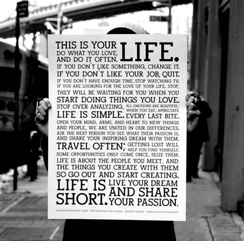 cover-image Live Life