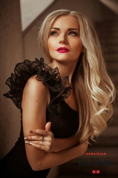 Photo gallery №4 Ukrainian bride Lilija