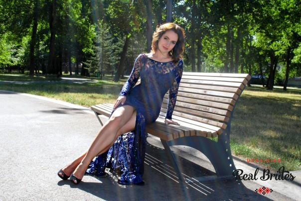 Photo gallery №12 Ukrainian women Natalia