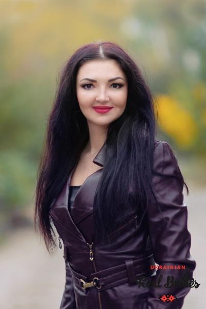 Photo gallery №10 Ukrainian lady Nataliya