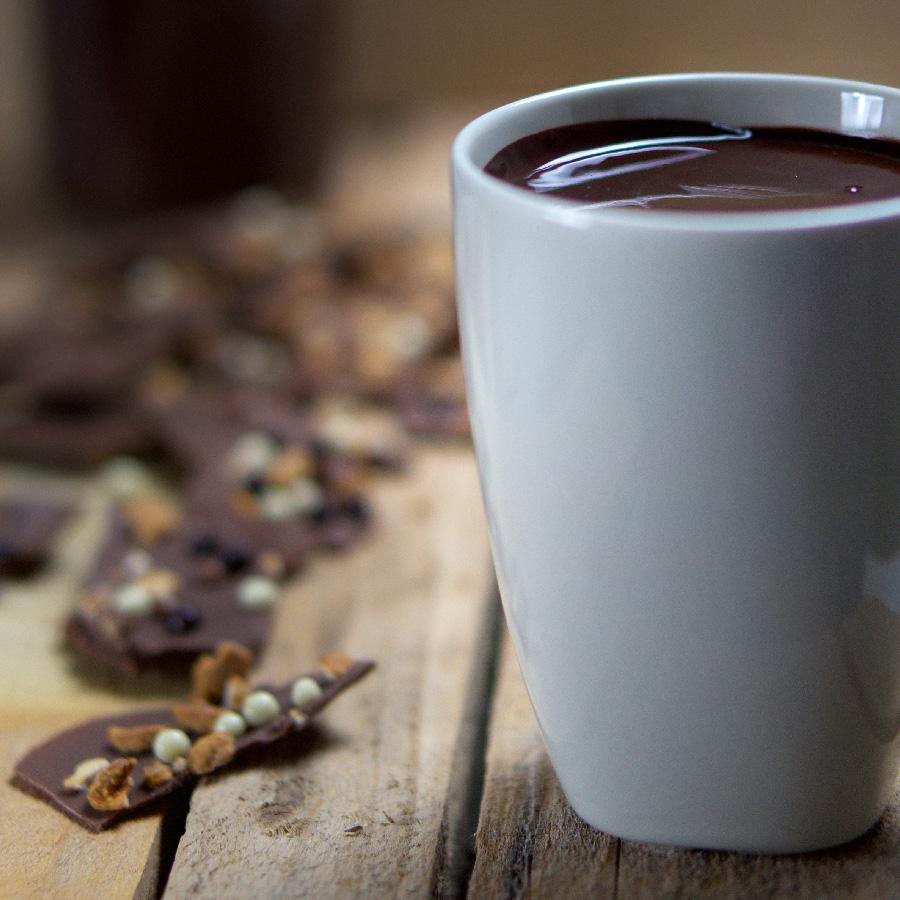 Chocolate Caliente giolatto