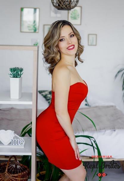 Photo gallery №7 Ukrainian women Viktoria