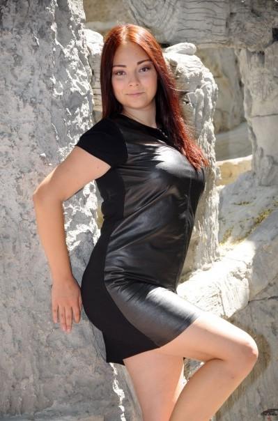 Profile photo Ukrainian bride Victoria