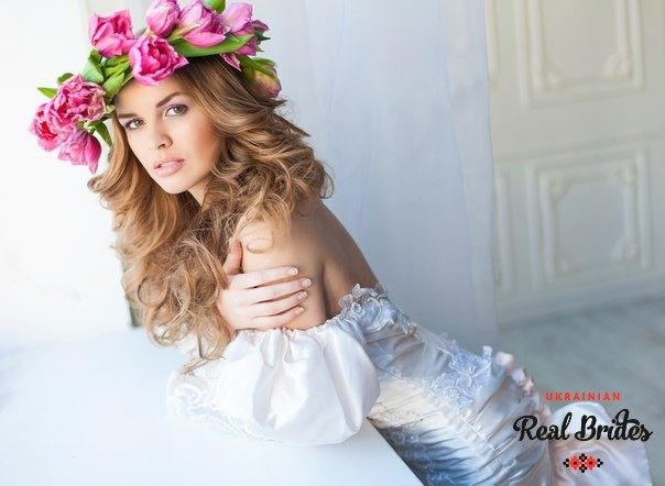 Photo gallery №2 Ukrainian bride Alina