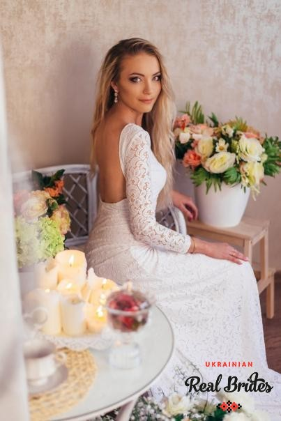 Photo gallery №2 Ukrainian lady Syzanna