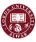 Lords University, Alwar