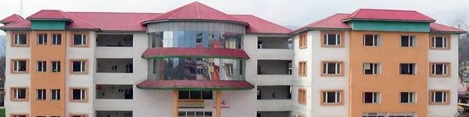 Abhilashi College of Education, Mandi Image
