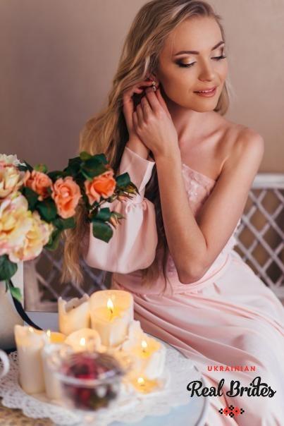 Photo gallery №7 Ukrainian lady Syzanna