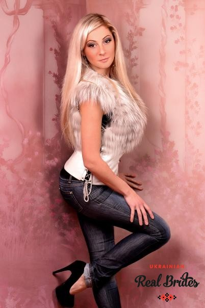Photo gallery №2 Ukrainian lady Luidmila