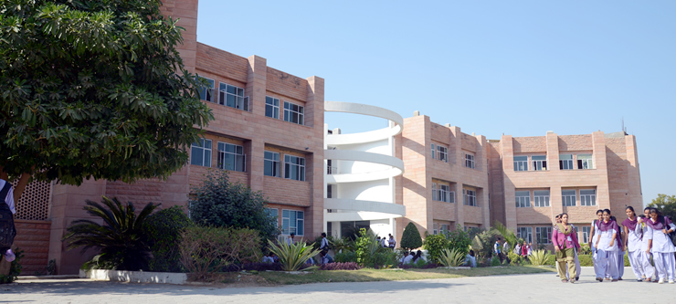G D Memorial College Of Management and Technology