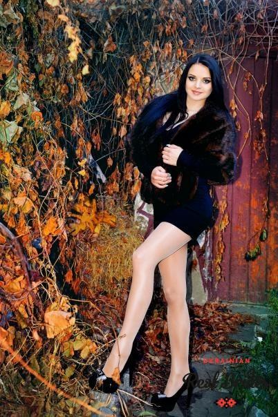 Photo gallery №5 Ukrainian bride Daria