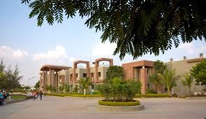 R.K. University Image