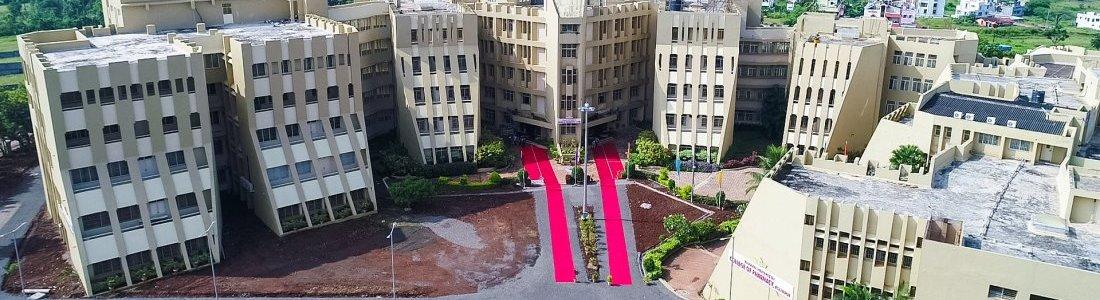 Bharati Vidyapeeth'S College Of Engineering, Kolhapur