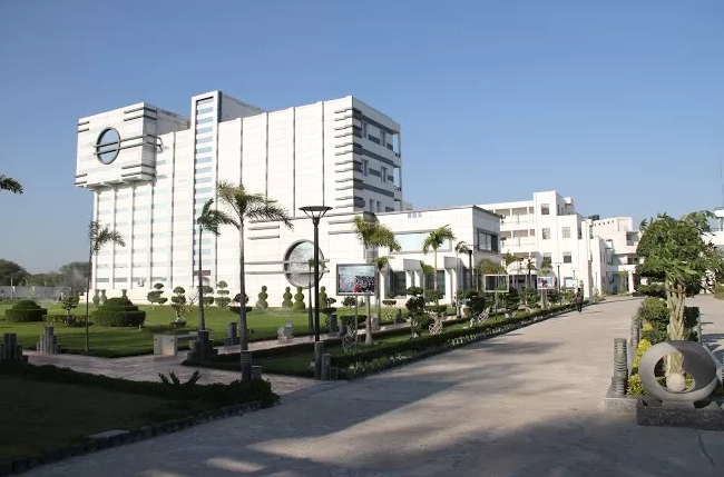 Axis Institute of Architecture, Kanpur